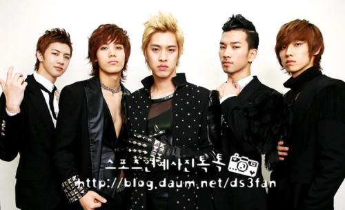 MBLAQ Love & Hate For 'Rain Leadership'
