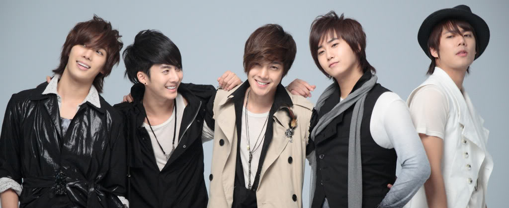 Another K-pop idol group may visit the Philippines soon.