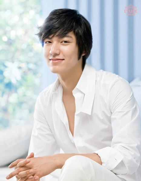 Biodata Artis Korea Lee Min Hoo