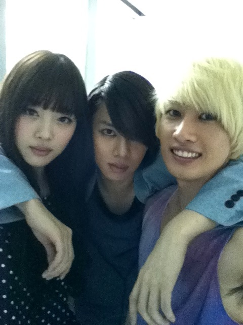 Jo kwon hee chul dating